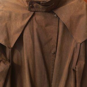 Driza-Bone Oilskin Rider Coat